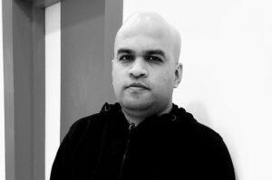 Comedian Istiak Nasir
